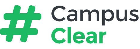 Campus clear logo